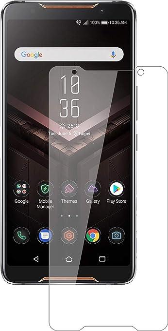 dipos I 2X Protector de Pantalla Compatible con ASUS ROG Phone ...