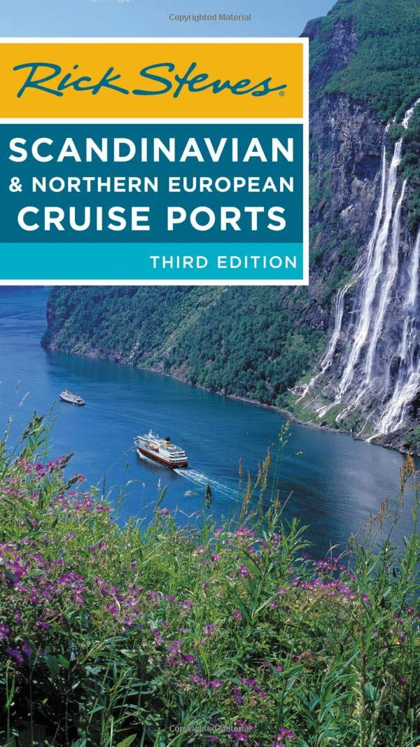 Rick Steves Scandinavian And Northern European Cruise Ports