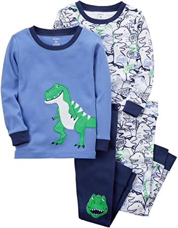 08388eeccfa Carter s Boys  4 Pc Cotton 341g280