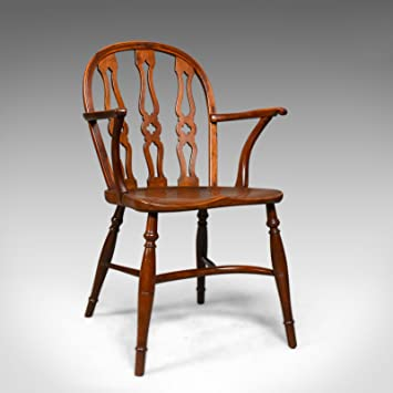 London Fine Antiques Chiltern Bodgers Silla, High Wycombe ...