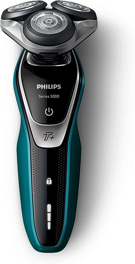 Philips SHAVER Series 5000 S5550/10 - Afeitadora (Máquina de ...