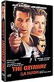 La Huida DVD 1994 The Getaway