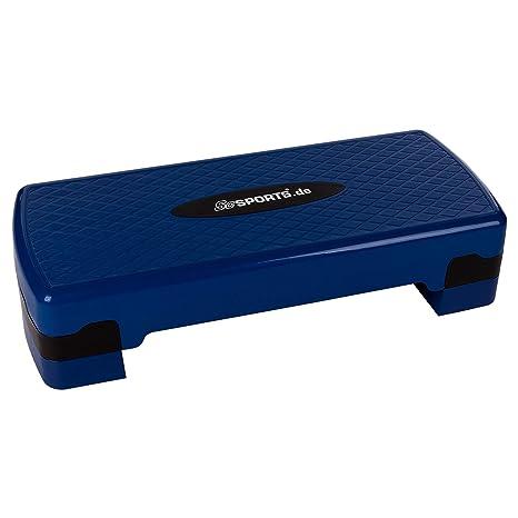 ScSPORTS - Step, Largo 68 cm, Color Azul: Amazon.es: Deportes y ...