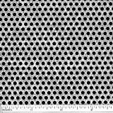 Online Metal Supply Galvanized Steel Perforated Sheet .028'' (24 ga.) x 12'' x 24'' - 1/8'' Holes - 3/16'' Centers