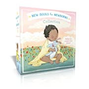 New Books for Newborns Collection: Good Night, My Darling Baby; Mama Loves You So; Blanket of Love; Welcome Home, Baby!