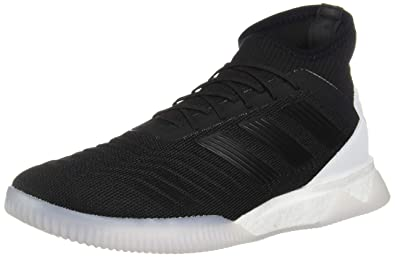 adidas Predator 19.1 TR CBLACK, CBLACK, FTWWHT (Men's