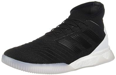 46fe7c4d6 Amazon.com | adidas Predator 19.1 Trainer Shoe Men's Soccer | Soccer