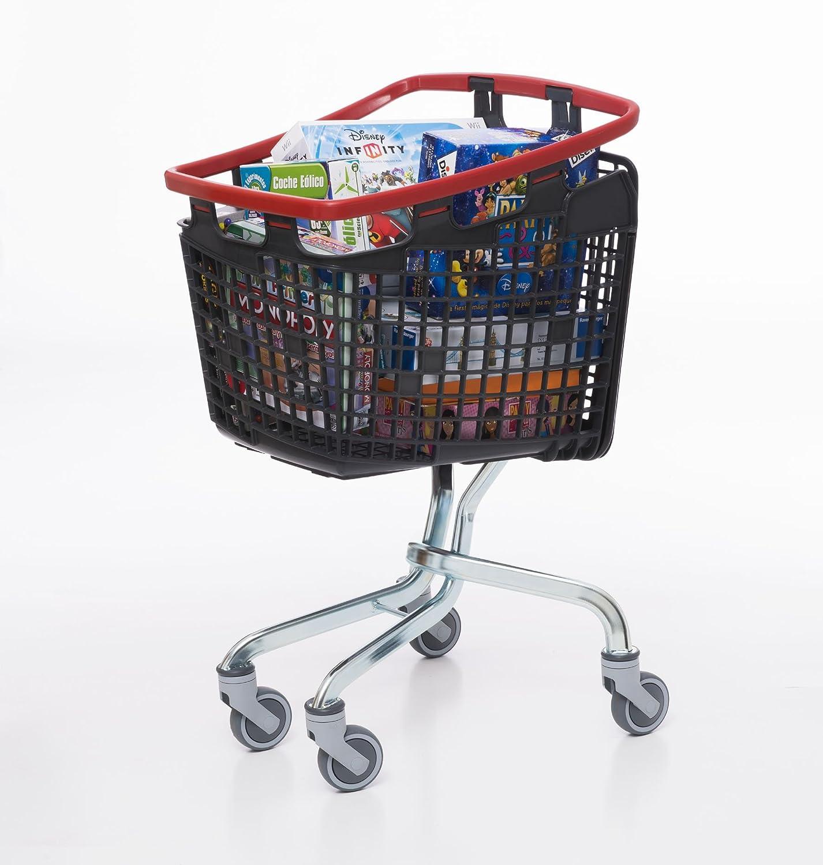 Shop &Roll 100 Schlaufe, Shopping Trolley, Trolley, 10 Stück