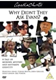 Agatha Christie's Why Didn't They Ask Evans [DVD] [Import anglais]