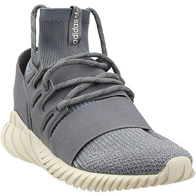 adidas Mens Tubular Doom Pk Casual Sneakers,