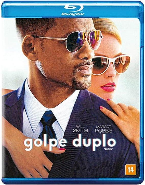 Golpe Duplo [Blu-ray]: Vários Atores: Amazon.com.br: DVD e Blu-ray