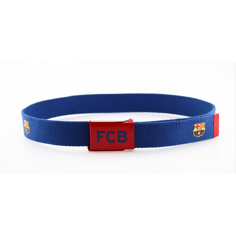 Barcelona FC Fußball Junior / Kindergröße Gürtel