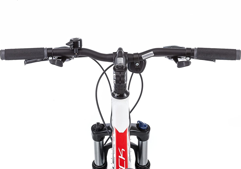 Interbike MAVAERICK Bicicleta de montaña, tamaño 29, Shiamno 21 velocidades: Amazon.es: Deportes y aire libre