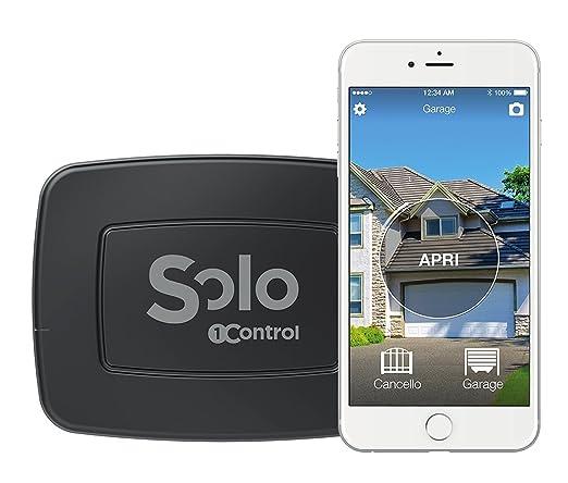 65 opinioni per 1Control SOLO- Apricancello Bluetooth 4.0 per Smartphone iPhone e Android, 450