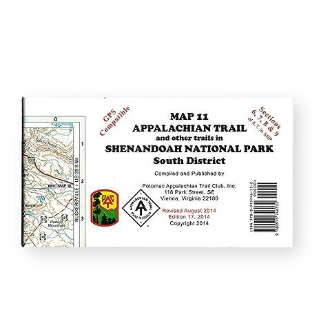 Amazon Com Official Shenandoah National Park Virginia