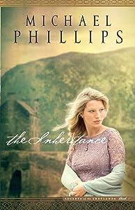 The Inheritance (Secrets of the Shetlands)