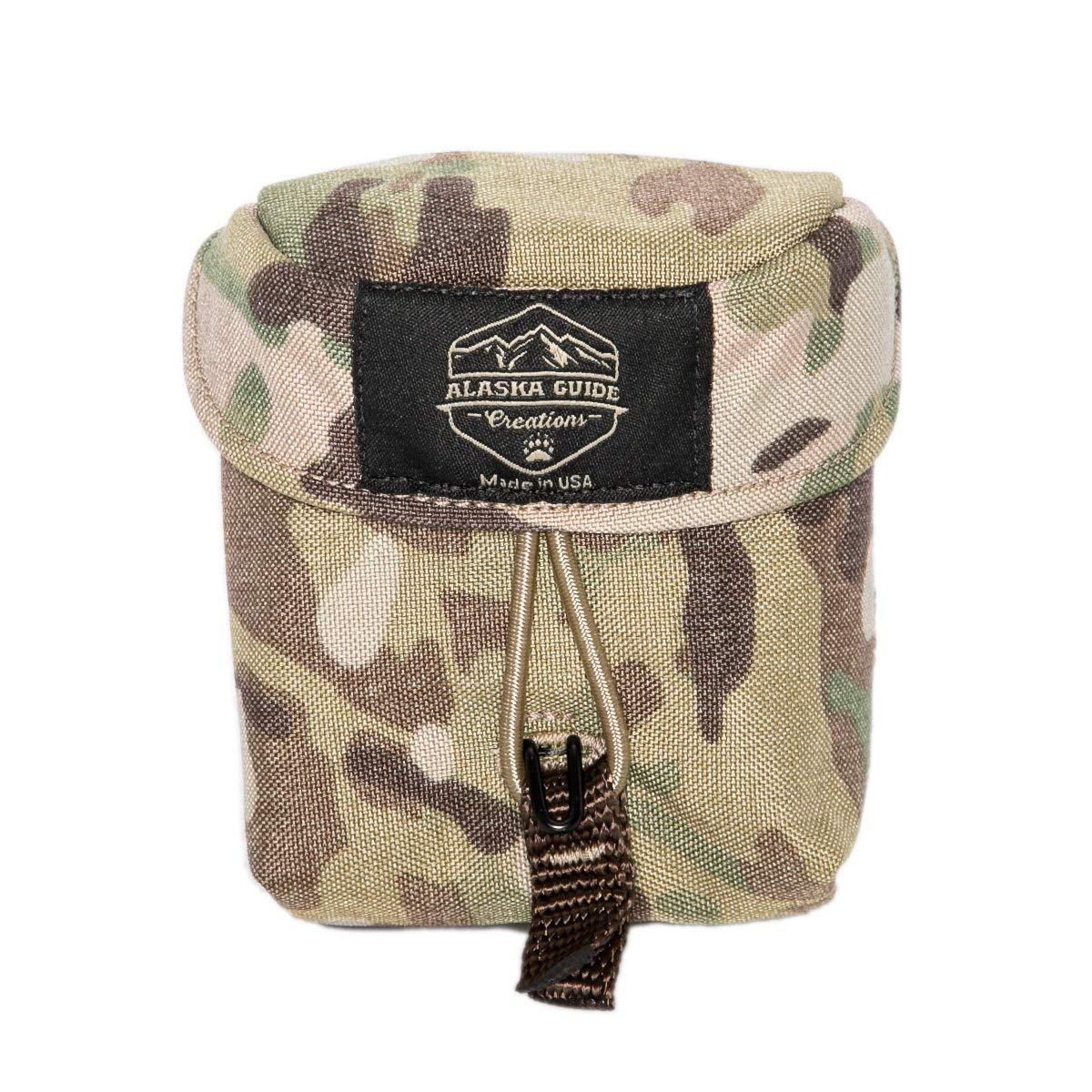 Alaska Guide Creations Rangefinder Pouch 10 Color Options Range Finder Pouch by Alaska Guide Creations