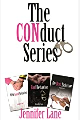 The CONduct Series Box Set Kindle Edition