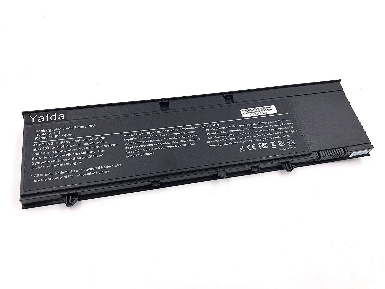 Bateria RV8MP 10.8V 44Wh para Dell Latitude XT3 Tablet PC 1NP0F H6T9R 37HGH
