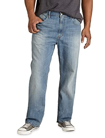 62fa8a651c5ef6 Image Unavailable. Image not available for. Color: Levi's Men's 559 Relaxed  Straight Fit Jean ...