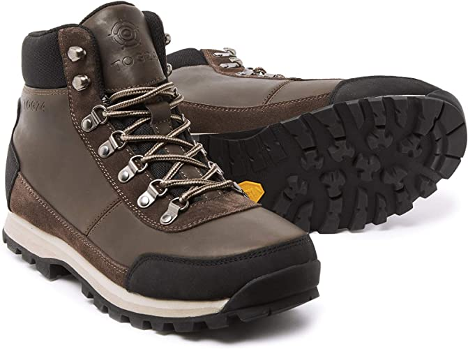 TOG 24 Whernside Mens Waterproof Hill Walking Boots Ideal for Hiking or  Trekking Chocolate Taupe: Amazon.co.uk: Shoes & Bags