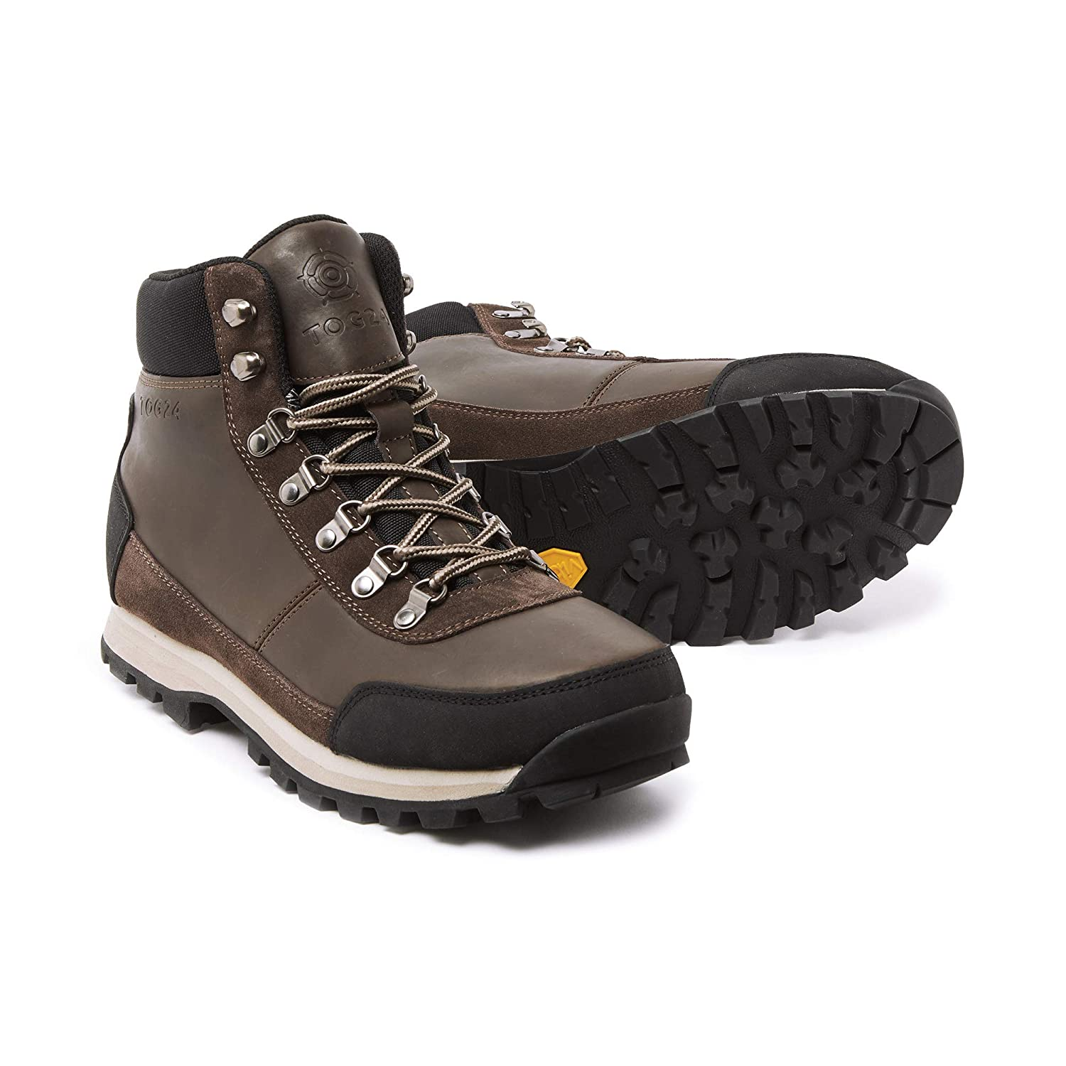 dd25403bb29 TOG 24 Whernside Mens Waterproof Hill Walking Boots Ideal for Hiking ...