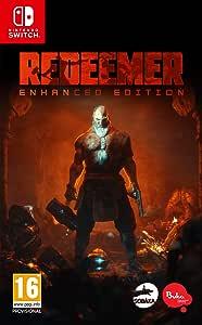 Redeemer Enhanced Edition (Nintendo Switch)