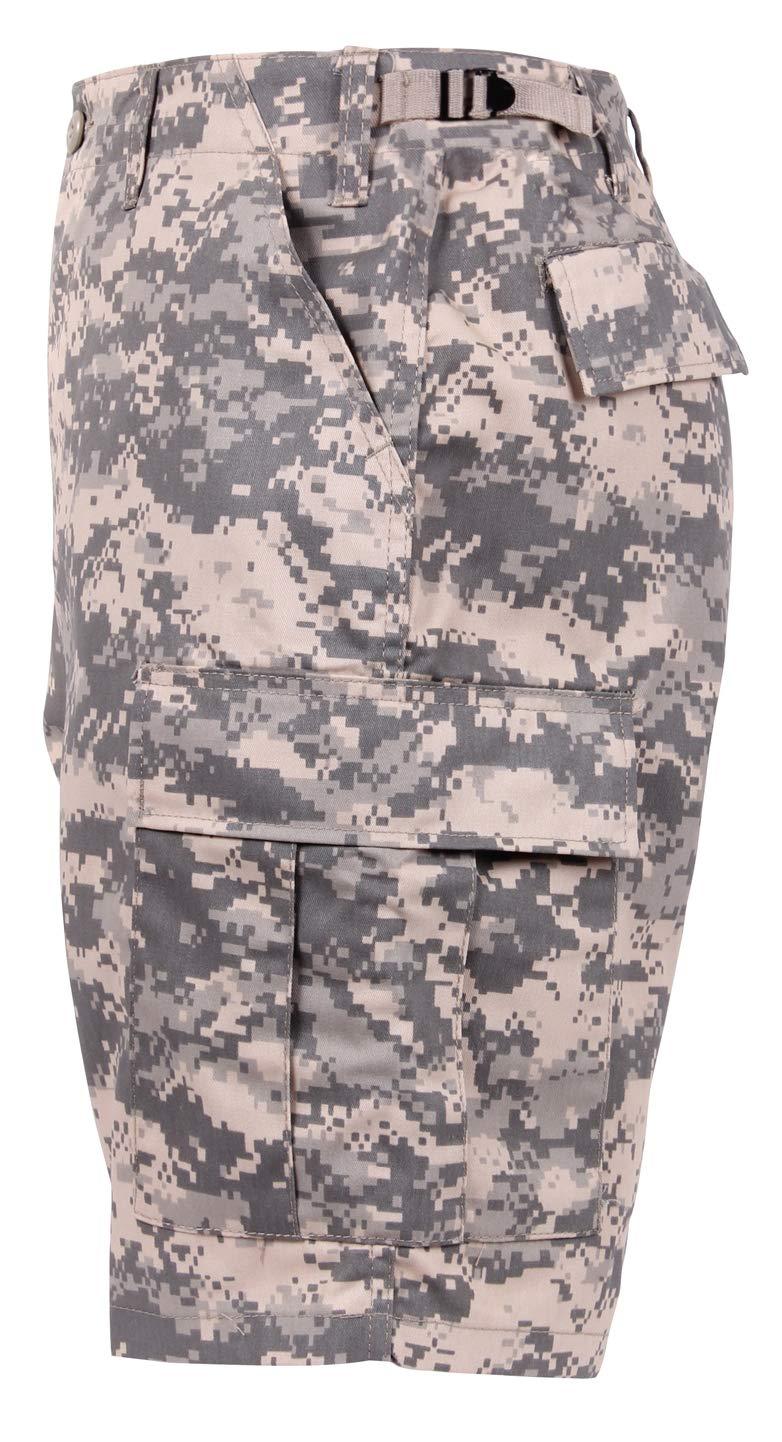7b2543fc Amazon.com: Rothco BDU Shorts: Sports & Outdoors