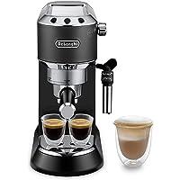 De'Longhi EC685.BK EC 685 Ekspres Do Espresso, Metal, 1350 W, 1 L, Czarny