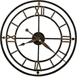 Howard Miller 625-299 York Station Wall Clock