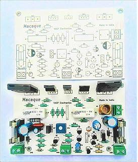 Vasp Electronics DIY PCB Combo - 2 pcs 100 Watt Mosfet Audio