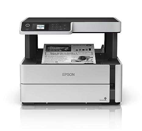 Amazon.com: Epson ET-M2170 EcoTank - Impresora multitanque ...