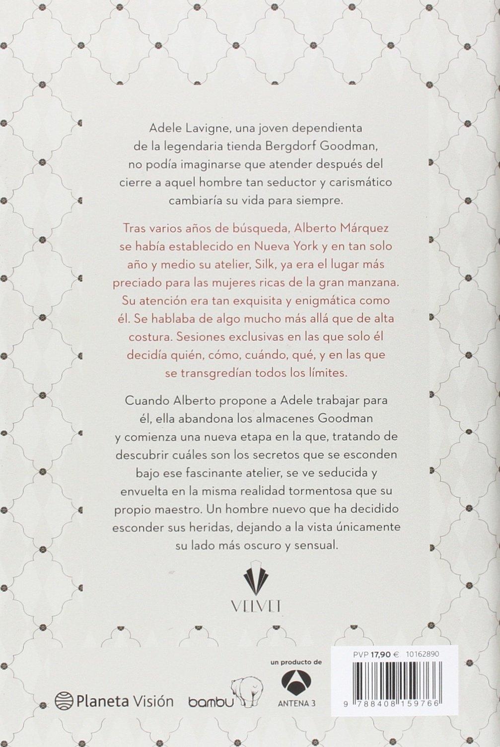 Noches de terciopelo (Planeta Visión): Amazon.es: Petit ...