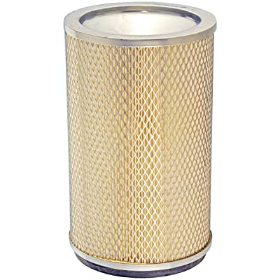 Luber-finer LAF2738 Heavy Duty Air Filter: Automotive