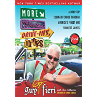 More Diners, Drive-ins and Dives: A Drop-Top Culinary Cruise Through America's Finest and Funkiest Joints (Diners, Drive…
