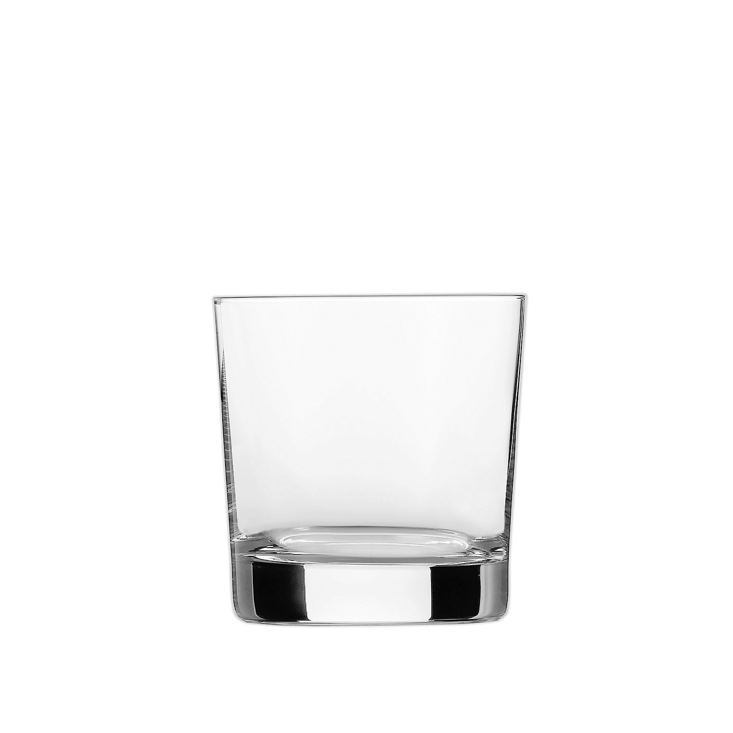 Schott Zwiesel Basic Bar Designed by World Renowned Mixologist Charles Schumann Tritan Crystal Glass, Whiskey Cocktail, 12-Ounce, Set of 6