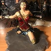 Estatua Multicolor dc comics Diamond Select Toys DEC172251
