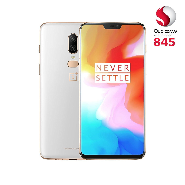 TALLA 128 GB. OnePlus 6 - Smartphone de 6.22