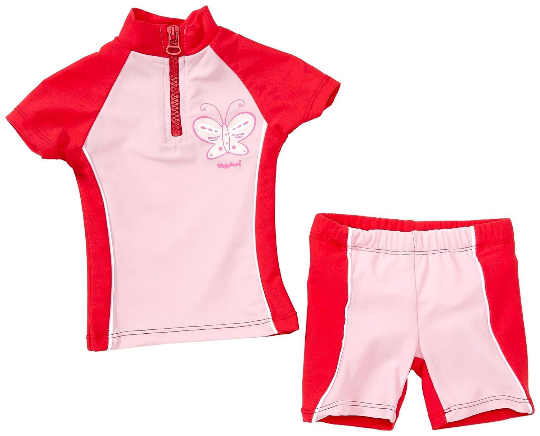 Playshoes - Costume da Bagno, bambina Playshoes GmbH 460062