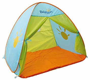 Babysun BE1015 Anti-UV Childrenu0027s Pop-Up Tent  sc 1 st  Amazon UK & Babysun BE1015 Anti-UV Childrenu0027s Pop-Up Tent: Amazon.co.uk: Baby