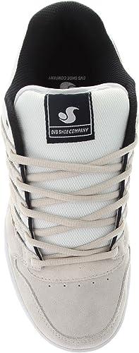 Zapatos Dvs Tycho Blanco Gum (Eu 47 / Us 12 , Blanco): DVS: Amazon.es: Zapatos y complementos