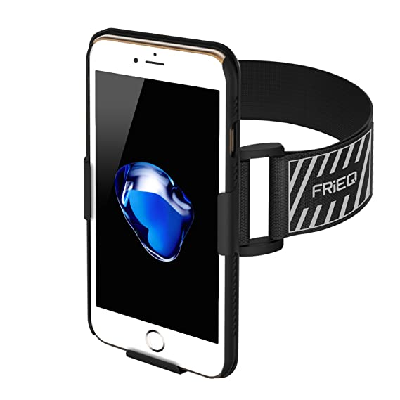 Sunny Sports Running Jogging Gym Armband Arm Band For Iphone 6 6s 7 8 Plus X Xs Max Xr Cell Phone Accessories Cases, Covers & Skins