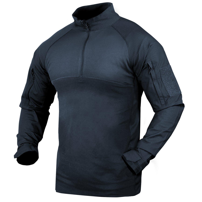 Navy Condor Outdoor Combat Shirt X-Large