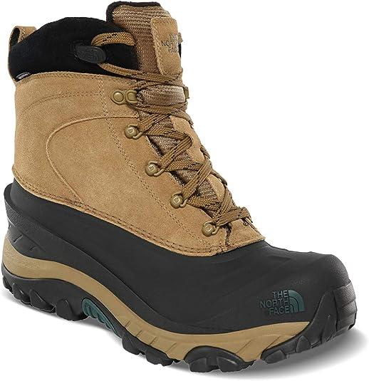 Amazon.com: Botas de nailon Chilkat para hombres, de The ...
