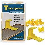 Tfloor Spacers | for Laminate Flooring Installation