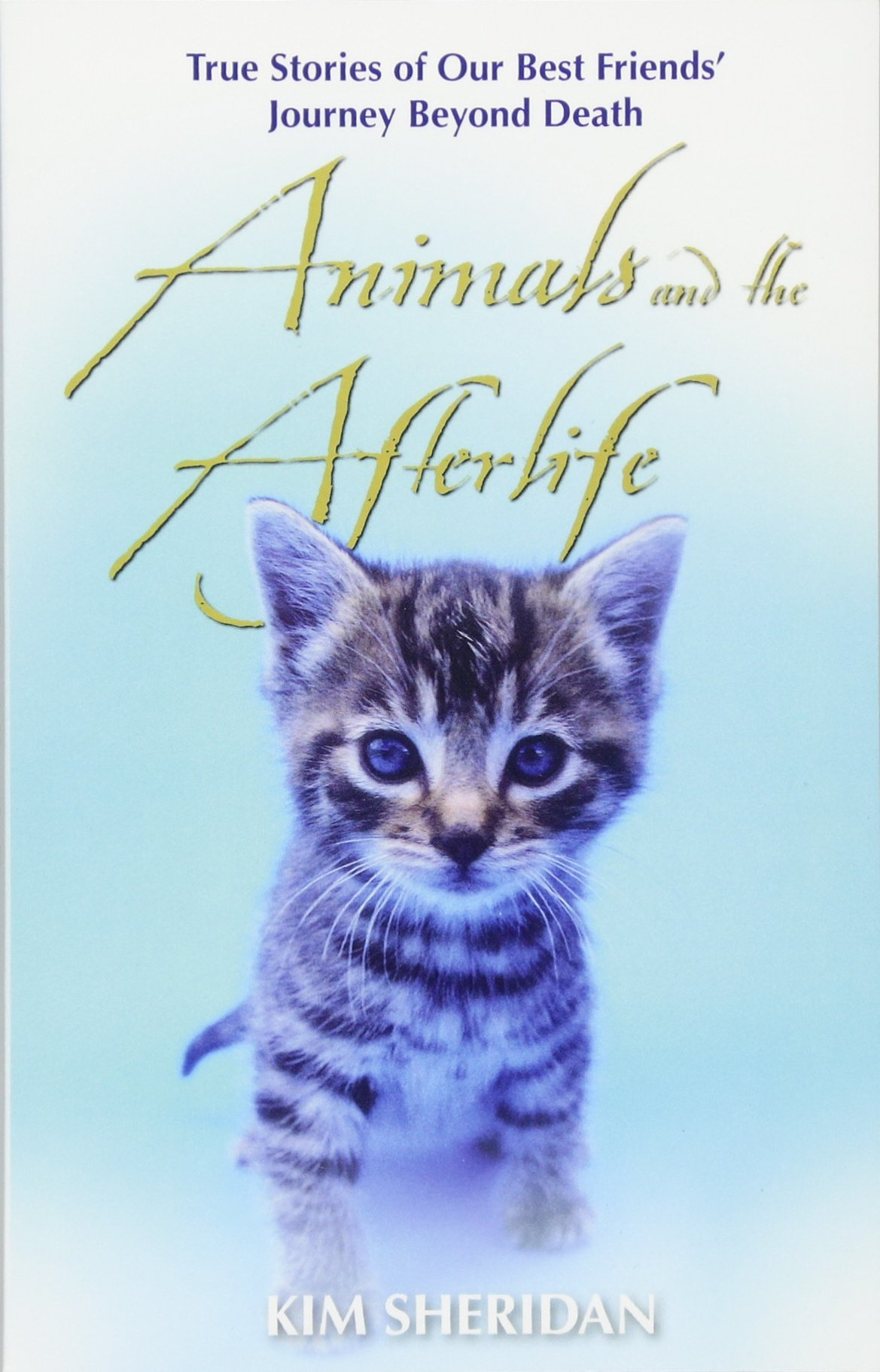 Download Animals and the Afterlife pdf epub