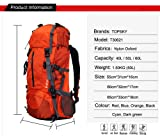 Topsky Outdoor Sports Hiking Climbing Backpack