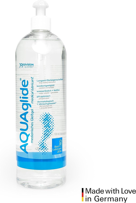 Joydivision Aquaglide Original Gleitmittel 1000 Ml