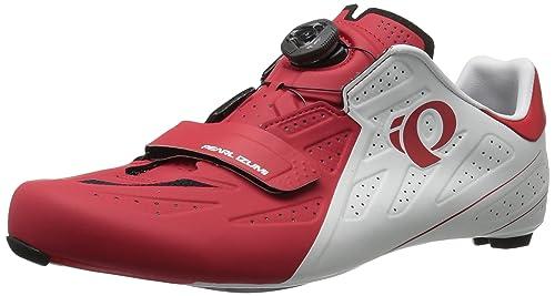 PEARL IZUMI Pi M Elite Rd V5, Zapatillas de Ciclismo de Carretera para Hombre: Amazon.es: Deportes y aire libre