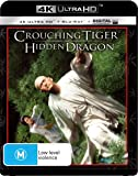 Crouching Tiger Hidden Dragon (4K Ultra HD + Blu-ray)